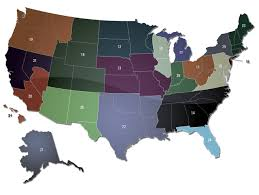 Where To Buy Maps Where To Buy United States Williams Sound