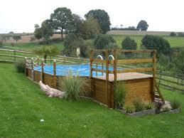 garten pool selber bauen eine verblüffende idee archzine net