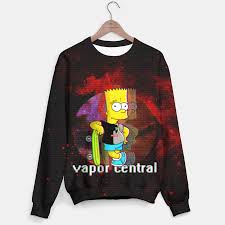 bart sweater bart cotton sweater live heroes