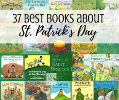 s day books 37 best st s day books to read to your kids feels like