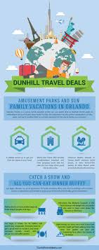 family vacation packages in orlando and las vegas dunhill travel