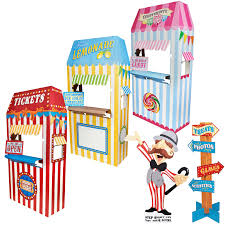 carnival party supplies carnival kit carnival carnival and circus