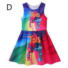 maxi dresses for girls ebay