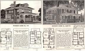 Sears Kit House Plans by Massive And Ornamental U2013 The Sears Auburn Oklahoma Houses By Mail