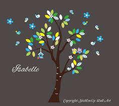 Forest Nursery Wall Decals by Popular Forest Nursery Wall Decals Buy Cheap Forest Nursery Wall