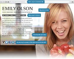 Easy Way To Make A Resume Online by About Me Is A Simple Personalized Web Page Service Designed To