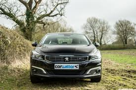 peugeot sedan 2017 peugeot 508 gt 2 0l bluehdi 180 automatic review carwitter