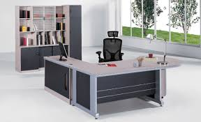 Modern Office Desks Type U0027s Office Desk U2014 Jen U0026 Joes Design