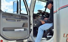 trucking landstar