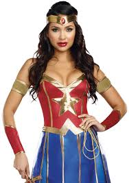 buy the best wonder woman costume u0026 accessories at the best prices