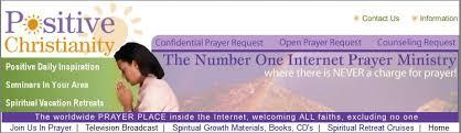 positive christianity gratitude prayers non denominational
