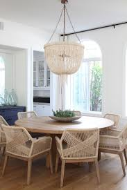 Best  Round Wood Dining Table Ideas On Pinterest Round Dining - Light wood kitchen table
