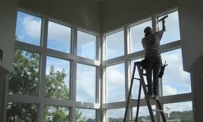 glass window cleaning ca