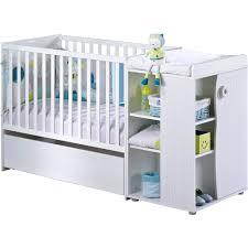 chambre kirsten transformable lit bébé à barreaux évolutif et combiné moins cher sur allobébé