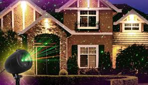 Christmas Outdoor Motion And Light Projector by Startastic Motion Holiday Light Show The As Seen On Tv Laser Light