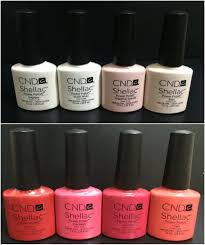 aliexpress com buy 110colors choose new design cnd shellac 7pcs