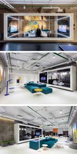 Office Design Interior Design Online by Soesthetic Group Have Designed The Ukrainian Offices For Playtech