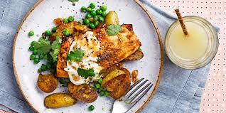 a balanced diet for men bbc good food