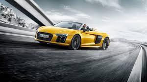 Audi R8 Spyder - audi r8 spyder open top supercar audi australia u003e audi