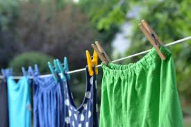 White Shirt Got Other Color With Washing - how to get red wine out of clothes persil