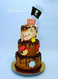 Christmas Cake Decorations Wellington by Pirate Drip Cake By Gardenia Galecuquis Cakes U0026 Cake
