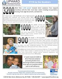 Oklahoma Travelers Aid images Annual report upward transitions ending generational poverty jpg