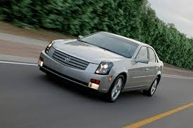 2006 cadillac cts price auction results and sales data for 2005 cadillac cts