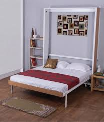 space saving double bed spaceone space saving wall fixing double bed buy spaceone space
