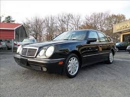 1998 mercedes e320 review 1999 mercedes e320 start up engine and in depth tour