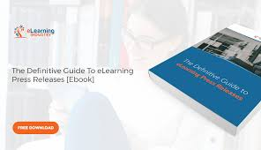 Free Home Design Ebook Download by The Definitive Guide To Elearning Press Releases Elearning Industry