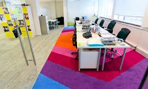Laminate Flooring Manchester Manchester Pride Head Office Gets A Rainbow Face Lift Design Insider