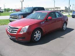 2008 cadillac cts sale 2008 cadillac cts for sale myrtle sc carsforsale com