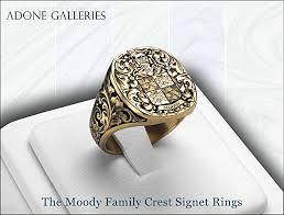 family rings for family crest rings jewellery family crest rings