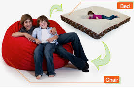 Bean Bag Chair Bed Full Bean Bag Bed U2013 Loop Living Funiture