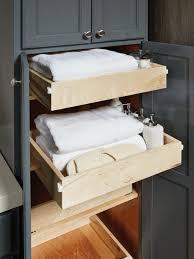 Kitchen Sink Cabinets Under The Kitchen Sink Organizer Kenangorgun Com