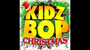 kidz bop all i want for is my two front teeth