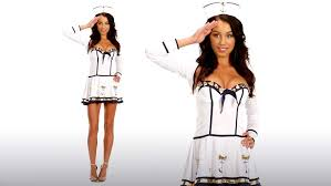 Mens Sailor Halloween Costume Women U0027s Sailor Costume