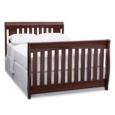 Convertible Cribs On Sale Delta Children Clermont 4 In 1 Convertible Crib Target