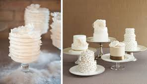 mini wedding cakes 12 small one as individual wedding cakes photo individual