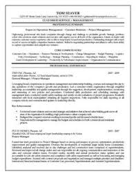 Construction Cover Letter Examples For Resume by Best Technical Project Manager Cover Letter Examples Livecareer