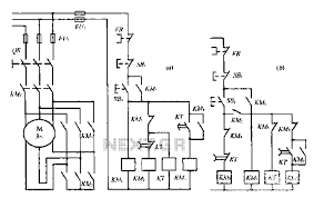 automations u003e a star delta switch automatically a start up circuit