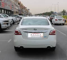 nissan altima yalla motors used nissan altima 2016 car for sale in doha 715553 yallamotor com