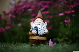Garden Nome by 10 Adorable Garden Gnomes That Are Protecting Yards All Over The