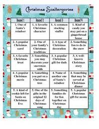 598 best christmas games images on pinterest holiday games