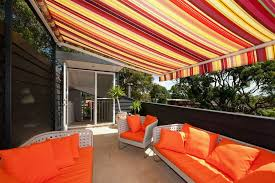 What Are Awnings Made Of 15 Shade Ideas For Your Outdoor Space