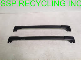 Subaru Forester 2014 Crossbars by Buy 100 2001 Subaru Forester Luggage Rack Roof Crossbars 2