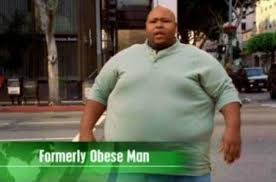 Obese Meme - formerly obese man meme frontier