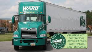 ward trucking careers and employment indeed com