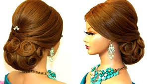 indian bridal hairstyle indian bridal hairstyle for long hair hairstyle foк women u0026 man