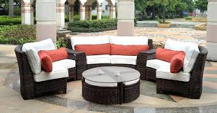 Resin Patio Furniture Clearance Impressive Wicker Patio Furniture Fancy Wicker Resin Patio